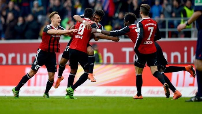 FC Ingolstadt 04 3-3 VfB Stuttgart: Thriller at the Audi Sportpark