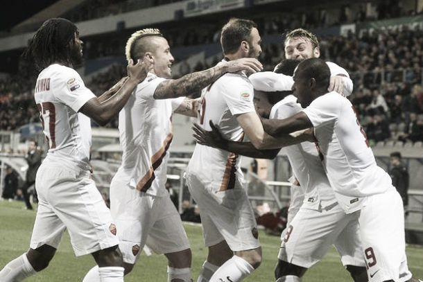 Duello Capitale, la Roma risponde ad una Super Lazio