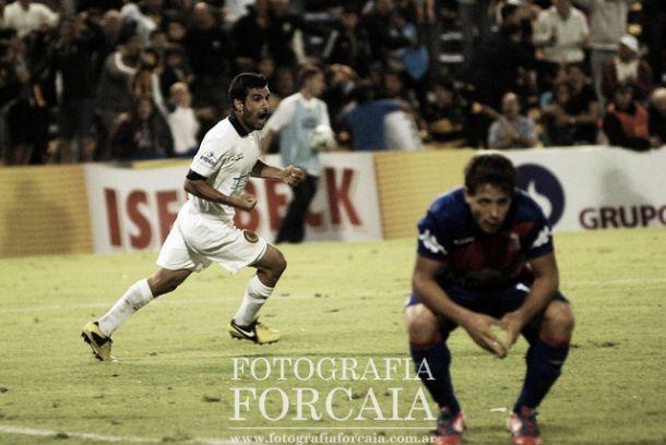 Rosario Central - Tigre: Copa Argentina el objetivo que se viene