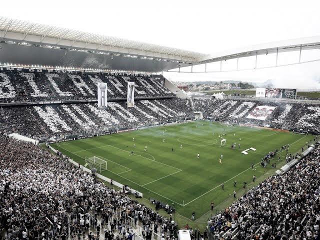 Arena Corinthians ficará fechada por 30 dias para reformas no gramado