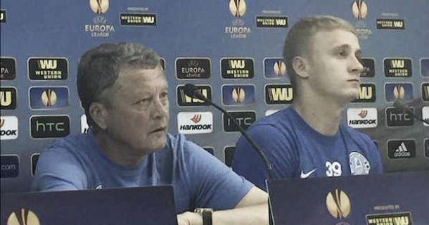 """Europa League, Markevych ci crede: """"Sarà dura, ma il Dnipro andrà in Finale"""""""