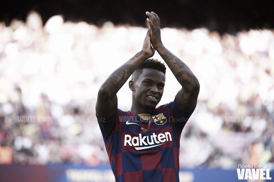 El Barcelona traspasa a Semedo al Wolves