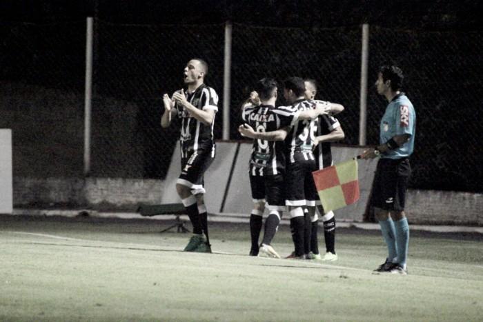 Ceará vence Luverdense pela primeira vez no Passo das Emas e segue próximo ao G-4