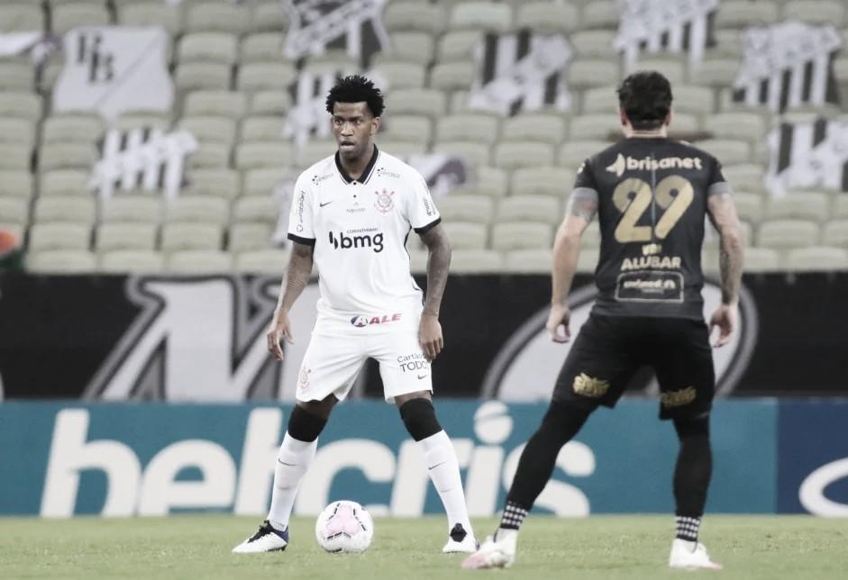 Corinthians e Ceará promovem confronto direto por vaga na Libertadores
