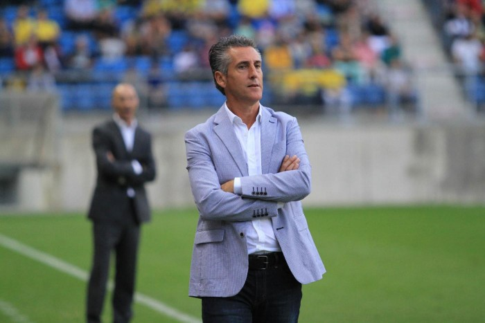 """Alejandro Ceballos: """"Espero que se resuelva nuestro segundo partido"""""""