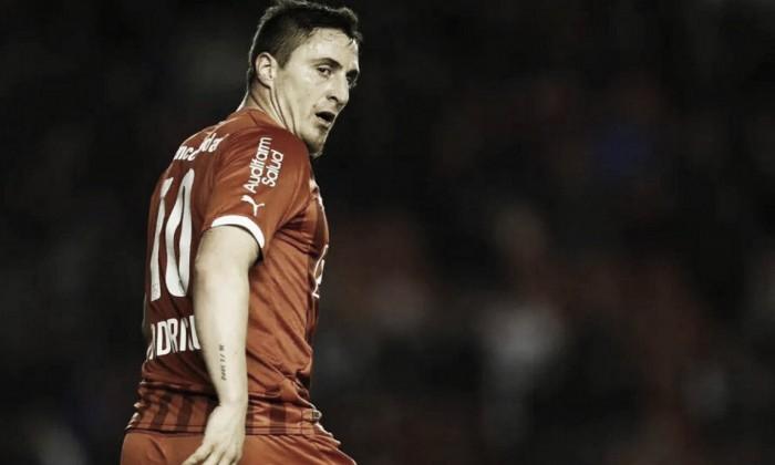 Resumen Independiente VAVEL: Cristian Rodríguez