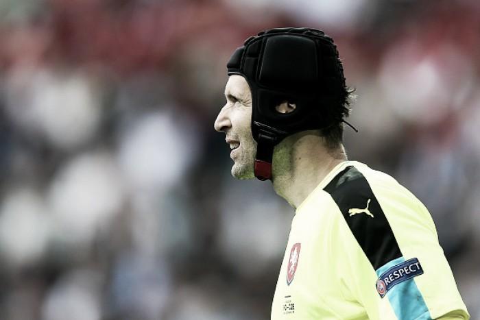 Petr Cech announces retirement fromInternational football