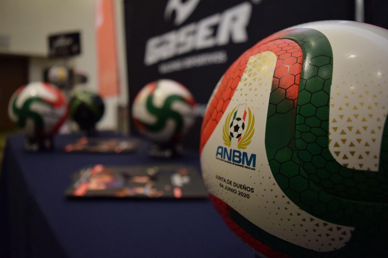 LBM: Acapulco FC es afiliado; Morelia y Lobos BUAP, en proceso