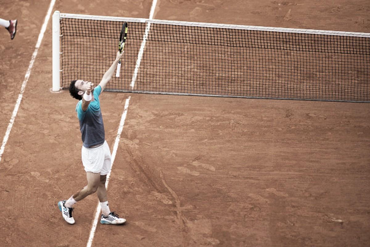 De polêmicas por arranjo de resultado à semifinal de Roland Garros: quem é Marco Cecchinato?
