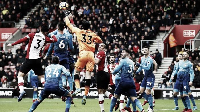 """Cech: """"Si le das ventaja al rival en los primeros minutos, todo es más difícil"""""""