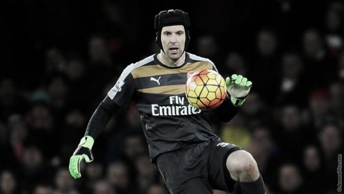 """Cech: """"La diferencia fue que lograron marcar un gol al contraataque"""""""