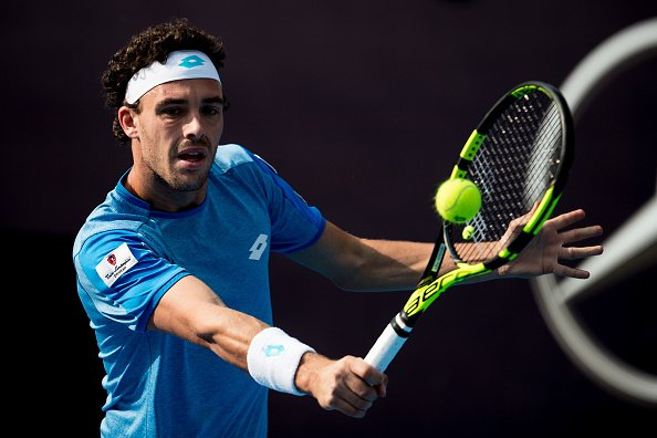 ATP Doha- Sulla strada di Cecchinato c'è Guido Pella, sfida che evoca dolci ricordi