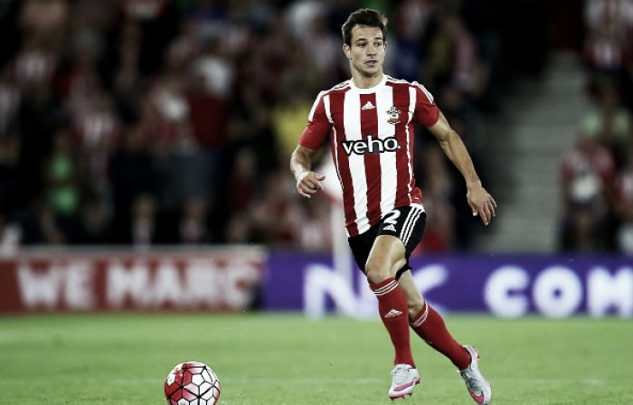Cédric still believes in Southampton's European dream