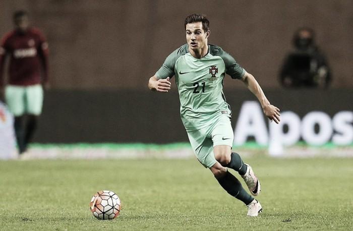 Euro 2016: RX aos convocados - Cédric