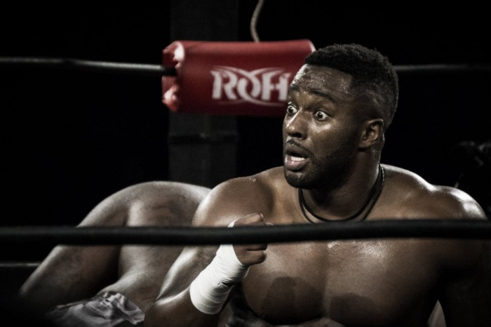 WWE Cruiserweight Classic Tournament competitor Alexander says WWE asked him to Lose Weight