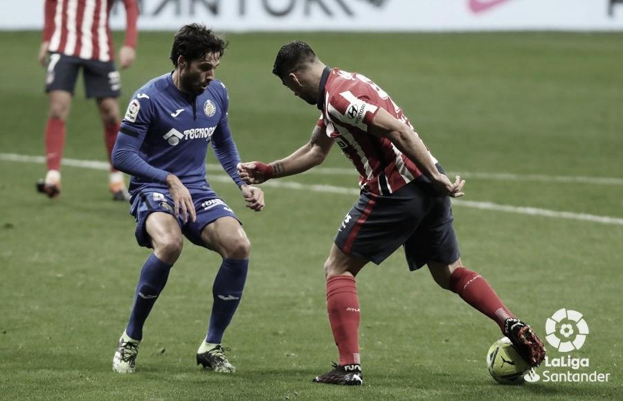 Previa Getafe -Atlético de Madrid: ganar para no complicarse