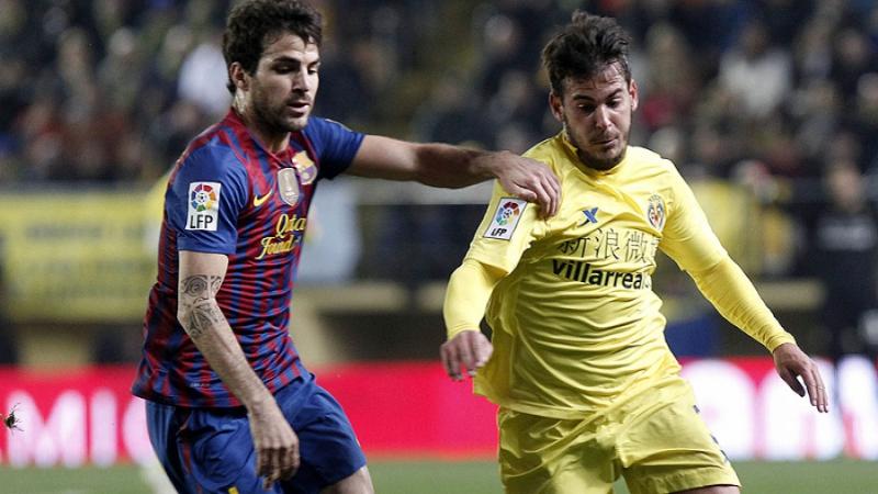 """Molina: """"El Barça es el mejor equipo del mundo y hoy lo ha demostrado"""""""