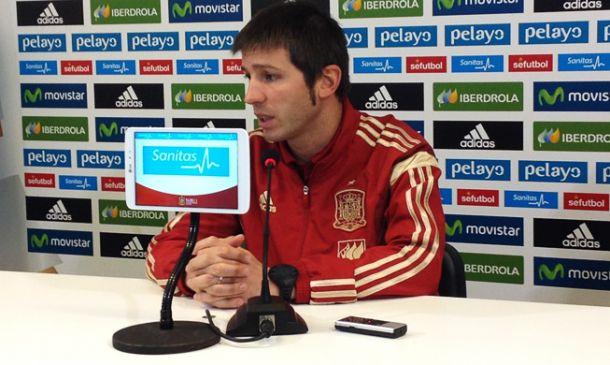 Lista de convocados de la selección española sub-21