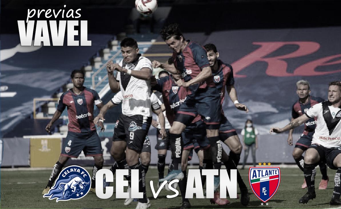 Previa Liguilla Celaya vs Atlante: en búsqueda de las semifinales