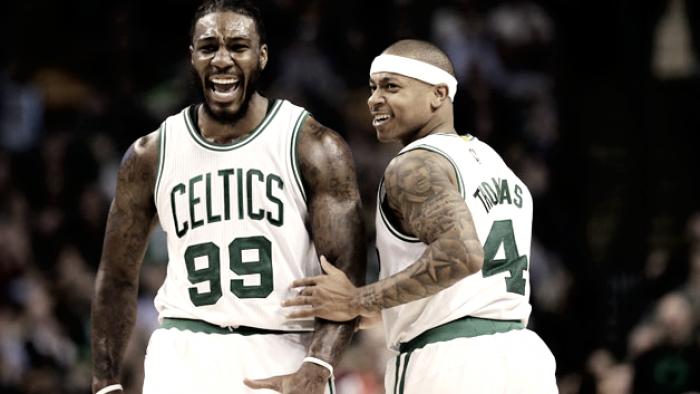 NBA - I Boston Celtics e la voglia di vincere