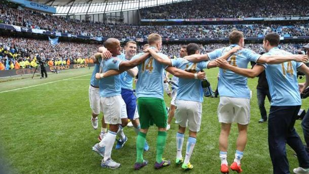 Manchester City Season Review: Goalkeepers and Defenders Player Ratings