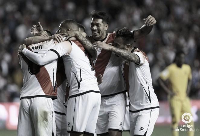 Previa Rayo - Tenerife: las ganas de ganar frente a la necesidad de estabilidad