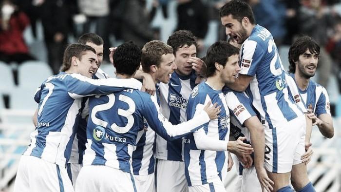 Partido para la épica: Rompiendo la racha del Barça(30/04/2011)