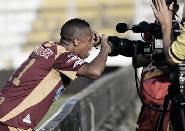 Deportes Tolima tendrá sede deportiva