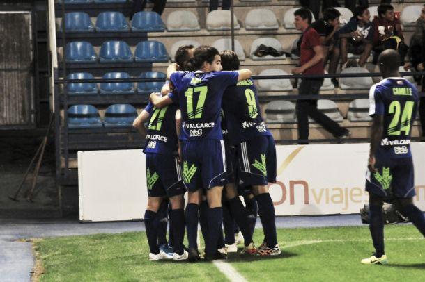 SD Ponferradina-Albacete Balompié: puntuaciones de la Ponferradina, jornada 6