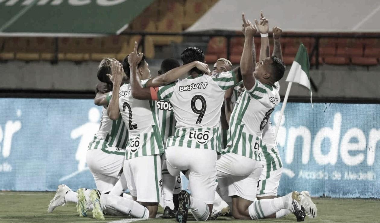 Convocados por Alexandre Guimarães para el partido que Atlético Nacional jugará frente a Boyacá Chicó