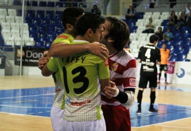Marfil SC - Palma Futsal: a disipar dudas con objetivos distintos