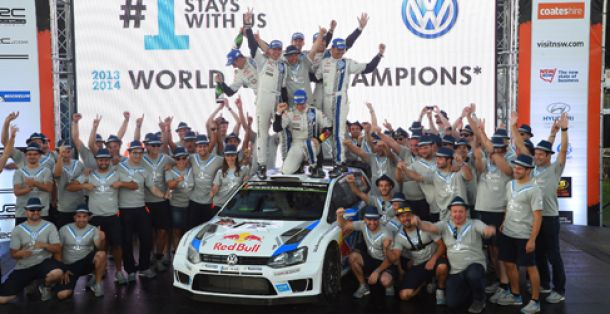 La era Volkswagen