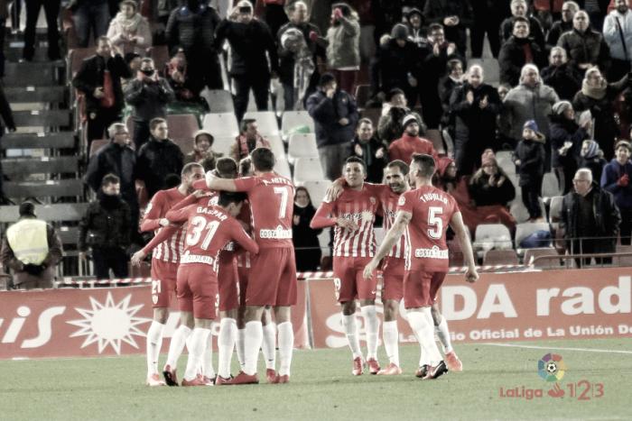 Con el Oviedo en el punto de mira