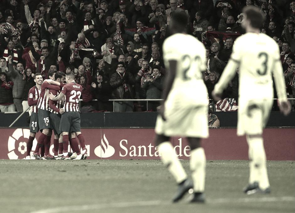Previa FC Barcelona-Atlético de Madrid: una sentencia o una ilusión