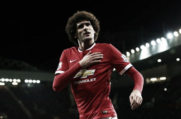 Fellaini resurgence was overstated, next season is the time to forget it