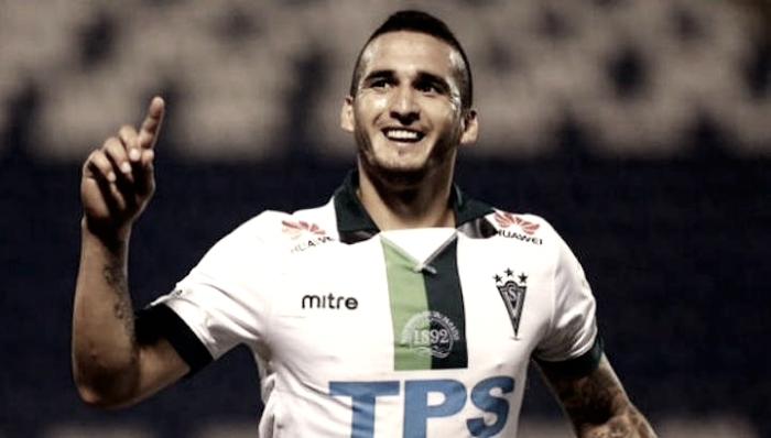 Gastón Cellerino es nuevo jugador del Deportivo Pasto