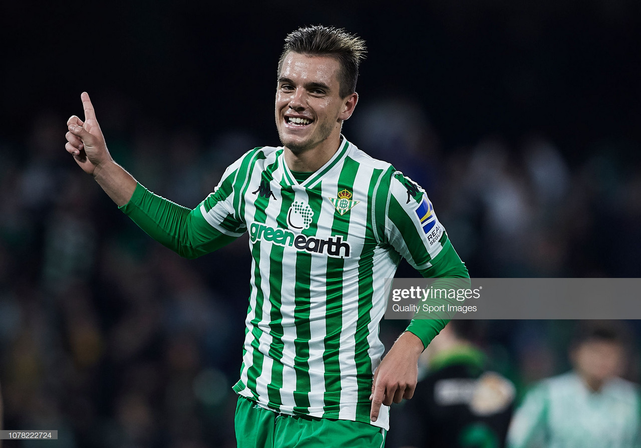 Spurs agree deal with Real Betis to sign Giovani Lo Celso