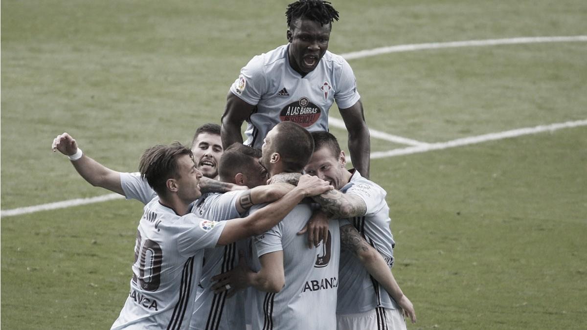 Análisis del rival: RC Celta de Vigo, toda la temporada en el alambre