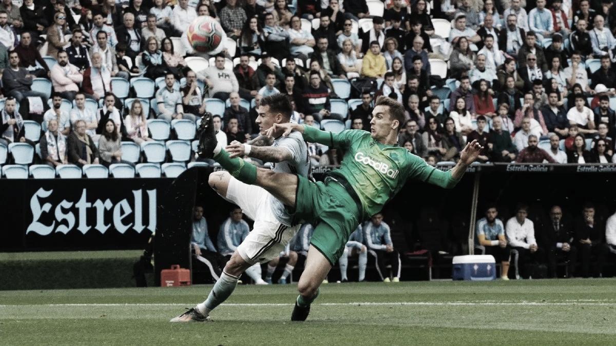Análisis del rival: El Celta vuelve con fuerza, trabajo e ilusión