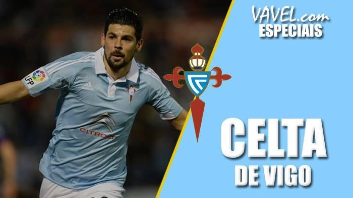Especiais La Liga 2015/16 Celta de Vigo: temporada melhor que o esperado