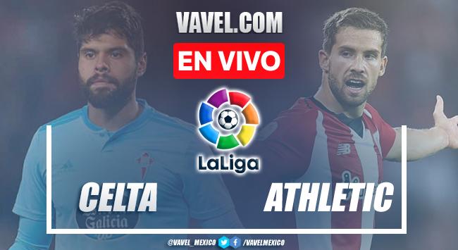 Gol y resumen del Celta 0-1 Athletic Bilbao en LaLiga 2021
