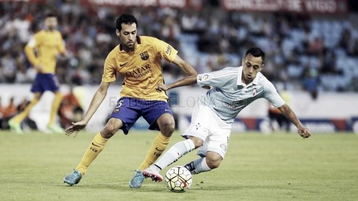 Celta de Vigo: Un rival difícil