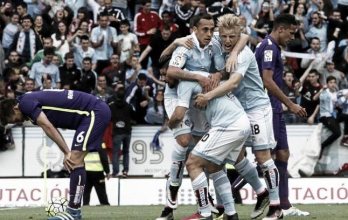 El Málaga confía en mantener la octava plaza a final de temporada