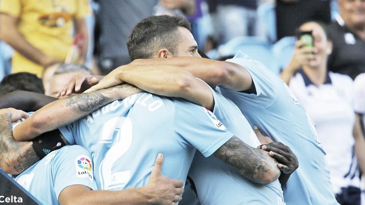 Análisis del rival: un nuevo Celta quiere renacer en el Bernabéu