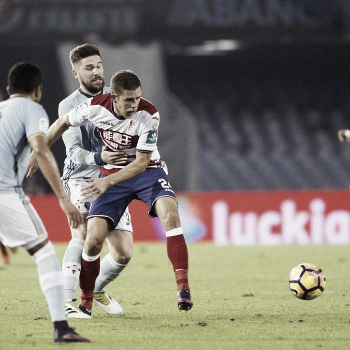 RC Celta de Vigo - Granada CF: puntuaciones del Celta, jornada 13 de LaLiga