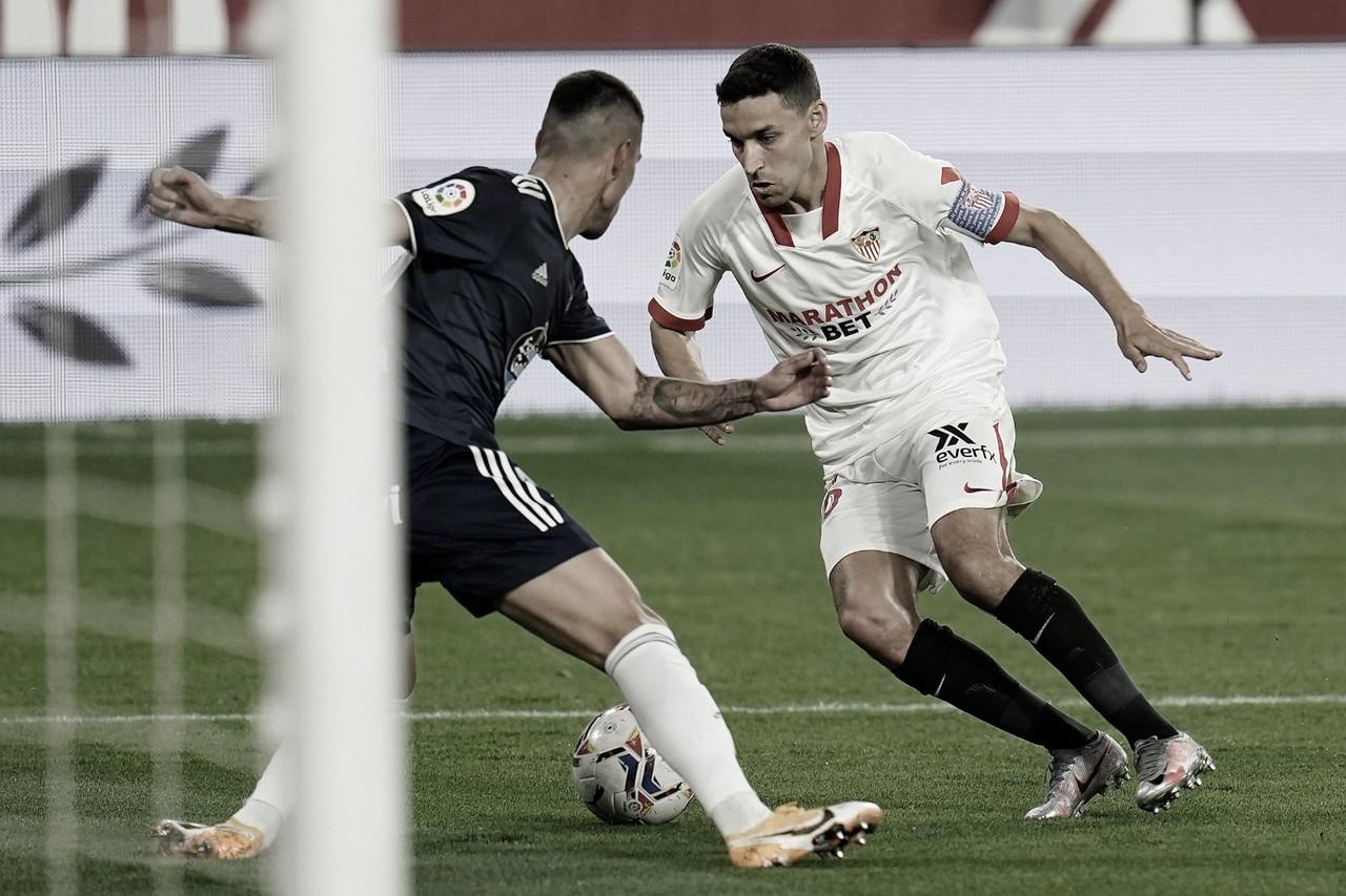 Gols e Melhores momentos de Celta de Vigo 3 x 4 Sevilla