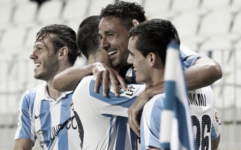 Celta - Málaga: la Liga comienza en Balaídos