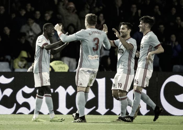 Celta y Barça se citan en el Camp Nou