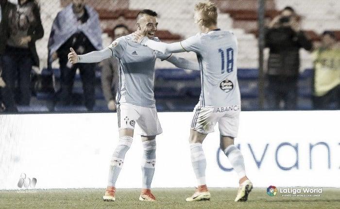 Em amistoso disputado no Uruguai, Celta de Vigo vence rival La Coruña