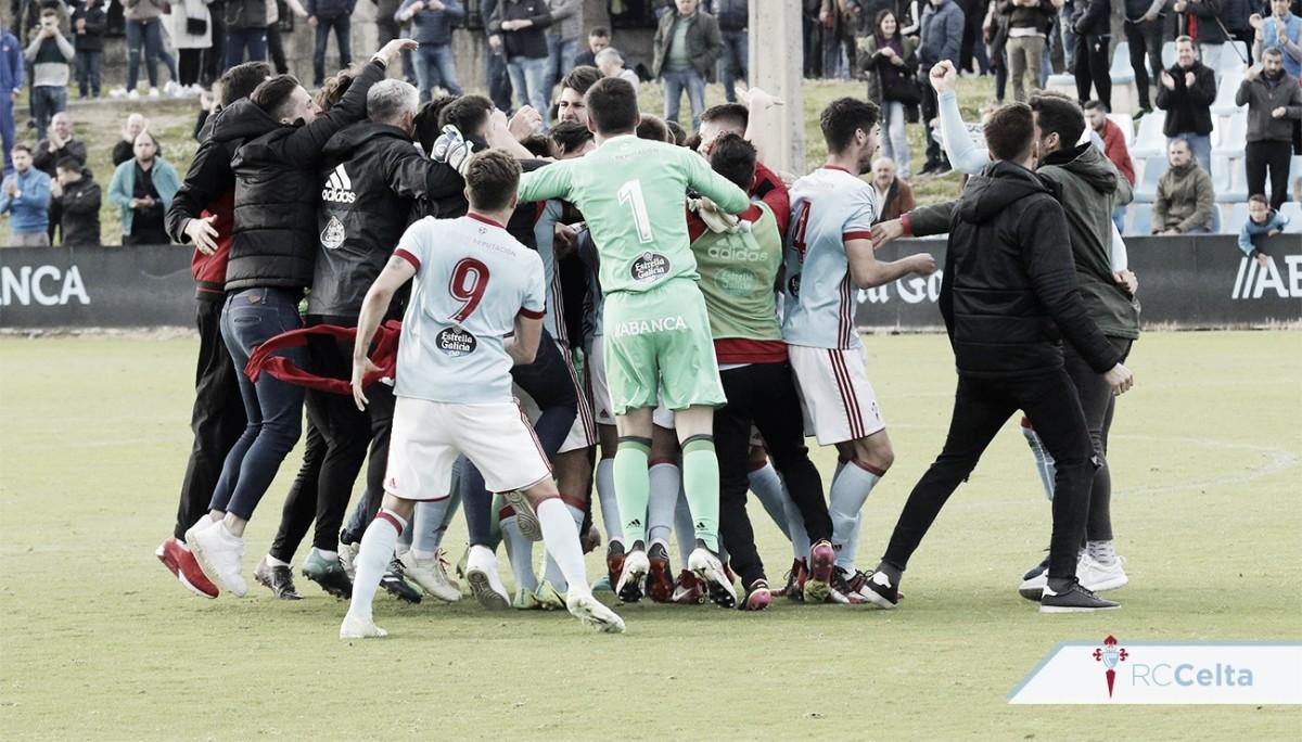 Guía VAVEL Segunda División B playoffs 2018
